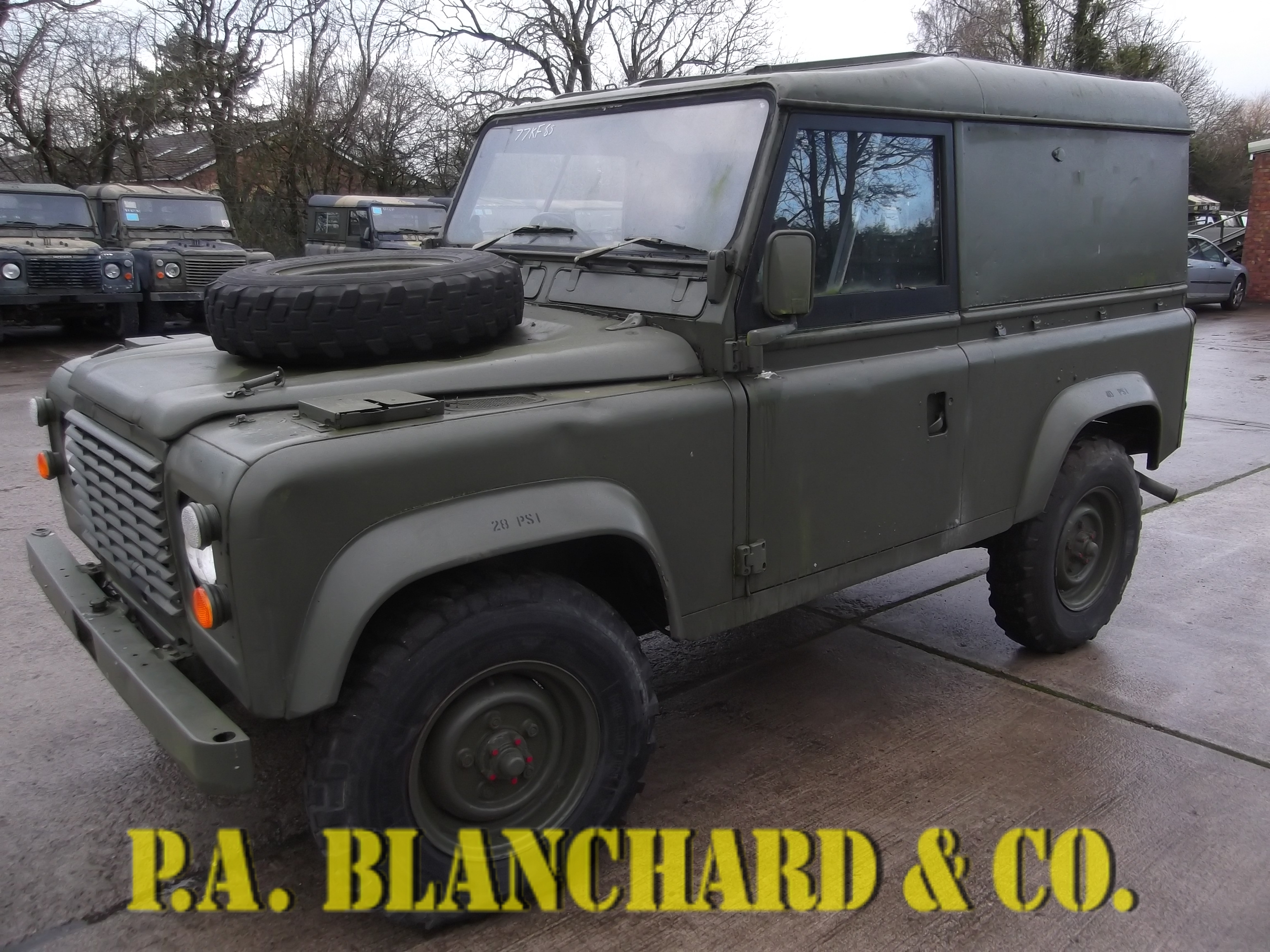 landrover files for rover images ii pinterest defenders and pin sale pickup refurbished series land rovers fwallpapers com