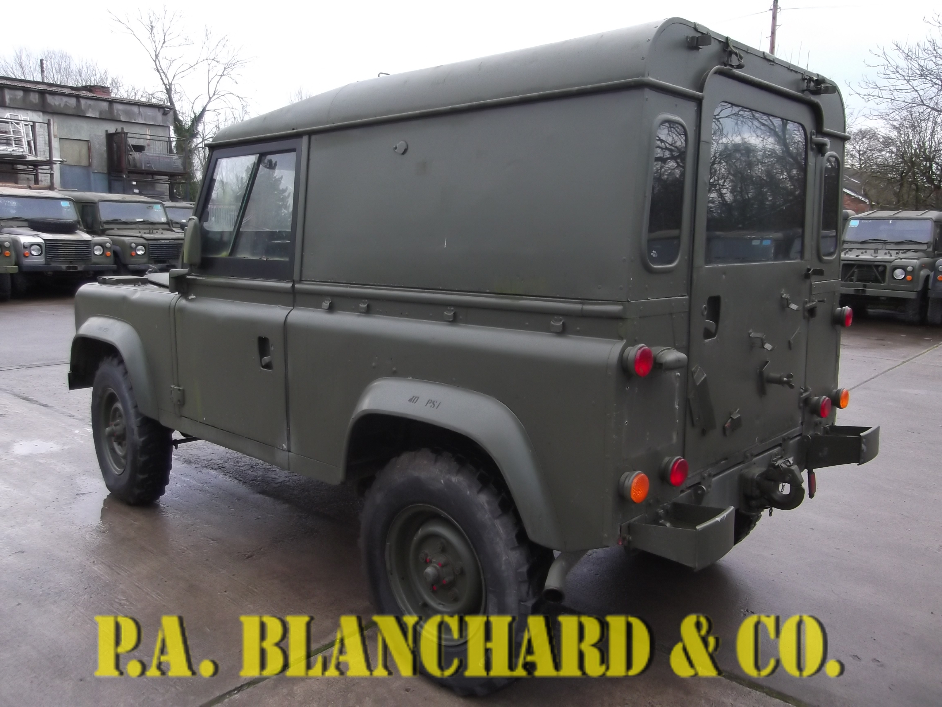 id auction you direct defence the catalogues uk en for sale on tithonus defenders are land a top from hard of witham refurbished defender gb catalogue original landrover bidding lot rover ministry